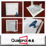 Panneau d'acce2s blanc en acier de prix bas pour le plafond Ap7010