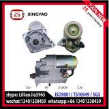 De nieuwe Elektrische Startmotor van de Motor van de Vrachtwagen voor Doorwaadbare plaats Mazda (228000-4830)
