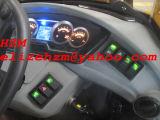 Prix de chargeur utilisé par Loader1.6 de roue meilleur et vente chaude de chargeur de bonne qualité