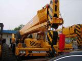 Gru utilizzata del camion di Gt650e 65t Tadano