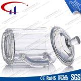 FDA 280ml ordnen freies Glastee-Cup (CHM8179)