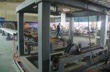 Sistema di taglio del fascio del plasma di CNC del robot per costruzione d'acciaio