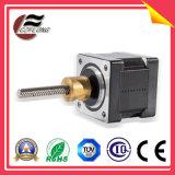 De pas sans frottoir électrique/servo personnalisés/moteur de progression pour les pièces d'auto de rechange