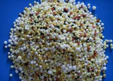Fertilizzante 15-15-15, fertilizzante di NPK del residuo di prodotti chimici