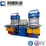 Appuyez sur la machine de moulage en caoutchouc de silicone de caoutchouc Produits (KS400V4)