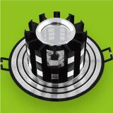 3W LEDの壁ライト(RAY-062B)