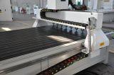 Multi multi router principal do CNC da máquina do CNC do eixo