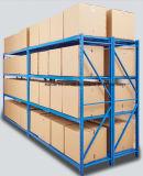 Scaffalatura/cremagliera resistenti di memoria del magazzino per le merci pesanti
