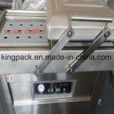 Máquina de empaquetamiento al vacío del alimento del acero inoxidable