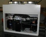 Блок компрессора температуры параллельного охлаждения на воздухе средств для холодной комнаты