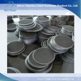 netwerk van de Draad van Roestvrij staal 304 & 316 het Nederlandse voor Filter