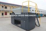 machine de recyclage des pneus de déchiquetage des pneus