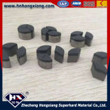 PDC Oil Drill Bit Cutter / Drilling Companion PDC Properties