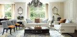 جديدة حديثة قطاعيّة بناء أريكة مع متّكأ