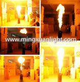 Машина пожара пламени выставки этапа оборудований 200W этапа
