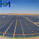 glace à énergie solaire Tempered d'AR-Enduit de 3.2mm pour la pile solaire