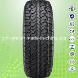 Neumático sin tubo radial EU-Estándar del carro del neumático del vehículo de pasajeros (215/70R16, 215/75R16C)