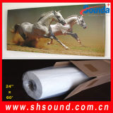 Eco 용매 인쇄를 위한 폴리에스테 600d*600d 기름 화포 (SC8020)