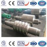 圧延製造所のための耐久性のグラファイト鋼鉄ロールスロイス