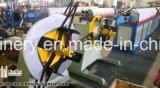 Máquina automotiva para laminação de rolo de tijolo T