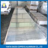 Surtidor de aluminio llano retirado a frío de China de la hoja de la placa