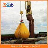 Crane Test Water Filled Water Weight Bag