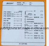 판매를 위해 원격 제어 F24-8s 산업 무선 기중기