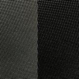 Couro de sapatas do couro artificial do PVC Z056