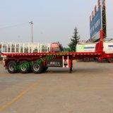 Rimorchio del deposito di consegna del contenitore di Liangshan Tongya