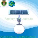 Monocrystald 태양 전지판 E40 LED 가로등