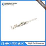 자동 전선 주름 플러그 케이블 연결관 단말기 5-1418760-1