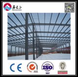 Vorfabrizierte Stahlkonstruktion-Werkstatt
