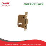 Caso cerrojo 50mm Cerradura Cerradura para Puerta de cilindro de la balseta Lockcase (LB955DF)