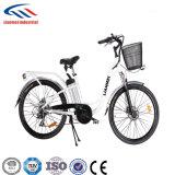 la città elettrica di 36V 350W Bikes 2016