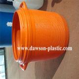 50L 절연제는 콘테이너 밀어남 중공 성형 기계를 Barrels