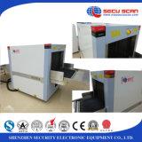 De Kosten AT6040 van de Machine van de Röntgenstraal van het Aftasten van de Bagage van Secuscan