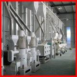 150t/D自動結合された米製造所機械