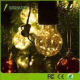 A15 2W E26 dekorative LED Birnen des Zeichenkette-Glühlampe-warme Weiß-2700K für Festival