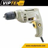 Профессиональный электрический сверлильный аппарат 450W качества 10mm