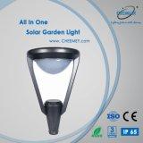 정원과 거리를 위한 옥외 태양 빛 12W