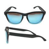 Nuovi occhiali da sole di modo di disegno per la signora sport esterno