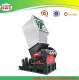 Überschüssige Plastikzerquetschenmaschine für Flaschen-Film-Beutel-Behälter-Kasten