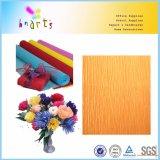 Красочные Water-Proof креп бумаги для цветов