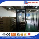CER und ISO genehmigen 18 Türrahmen-Metalldetektor der Zonen Metalldetektor-AT-300B