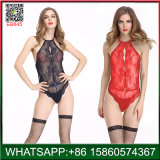 Mulheres de cor-de-Rosa Novo Design de Moda lingerie sexy Plus Size