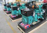 Stromerzeugung Guangdong-Foshan Olenc 3 Fabrik-Verkaufs-Kraftwerk der Phasen-400V 20kw/25 KVA