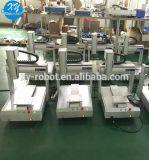 Machine automatique de la distribution de silicone liquide pour l'étiquette