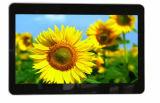 LCD 디스플레이를 광고하는 벽 마운트 가득 차있는 HD 디지털 Signage