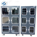 Het elektronische Drogende Kabinet van de Opslag van de Stikstof voor IC, PCB, Batterijen