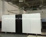 Ladeplatten-Röntgenstrahl-Screening-Kontrollsystem für Lager, Flughafen, fasst SA150180 ein